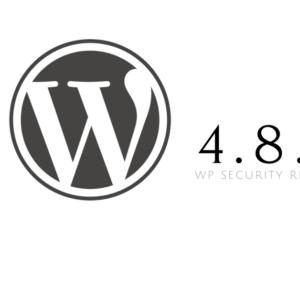 WordPress 4.8.3 – nahlaste chyby vkompatibilitě pluginů