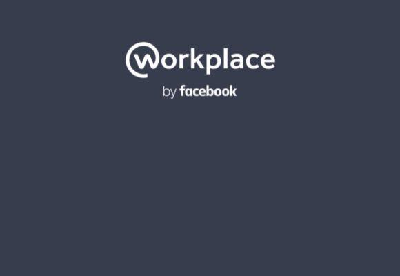 Školení na Facebook Workspace pro firmy