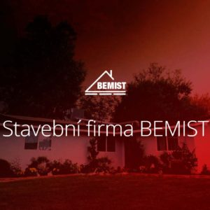 Stavební firma BEMIST