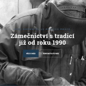 MD Zámečnictví Plzeň