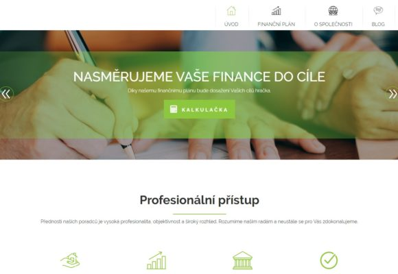 OKtrust – finance