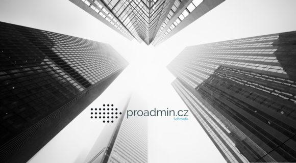 Správa firemních webů