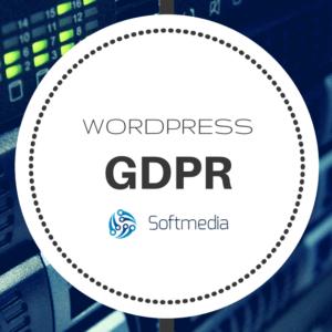 Nastavíme WordPress dle GDPR