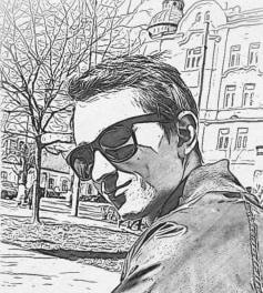 Matěj Starynský