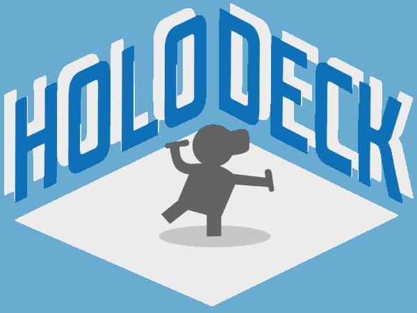 Holodeck.cz