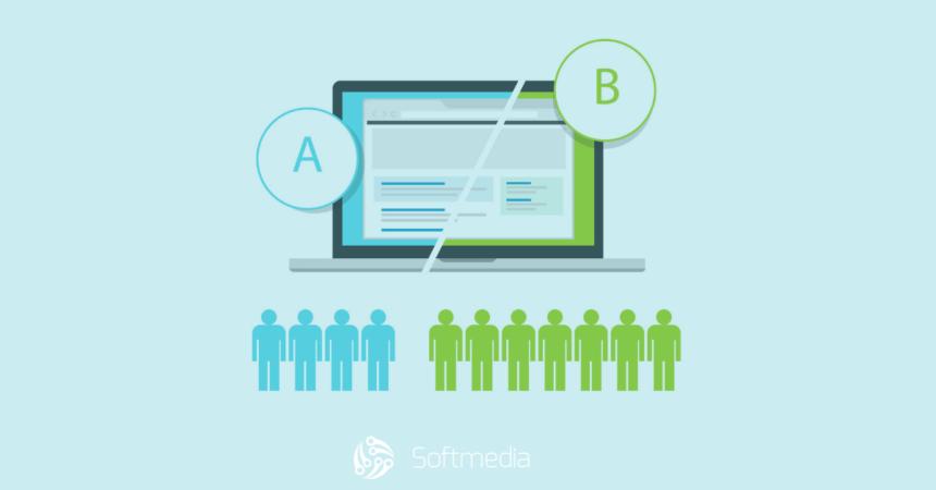 A/B testování na WordPressu – 2 verze webu vreálném čase