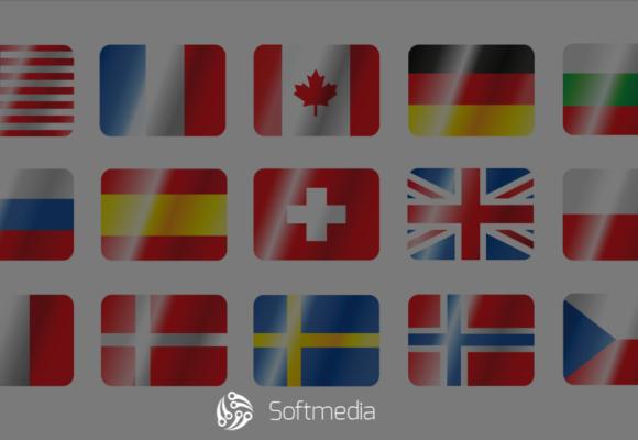 Přidání dalšího jazyka na web