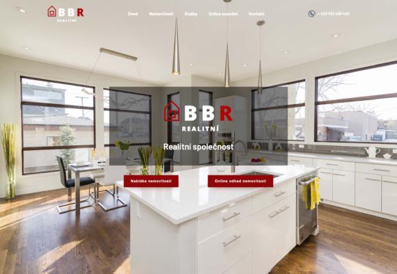 BBR Realitní společnost
