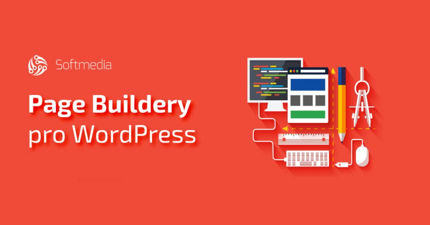 PageBuildery pro WordPress vroce 2021